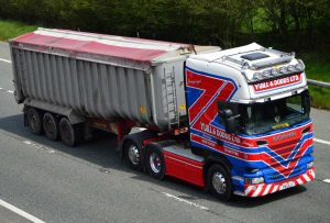 Yuill & Dodds Haulage